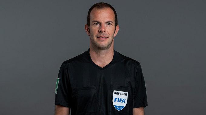 Profilbild von Marco Fritz