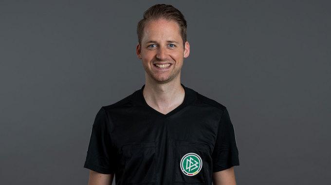 Profilbild von Dr. Martin Thomsen