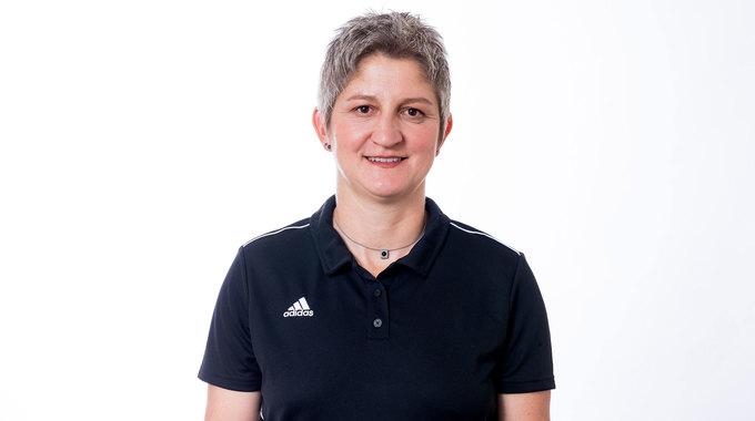 Profilbild von Christine Baitinger