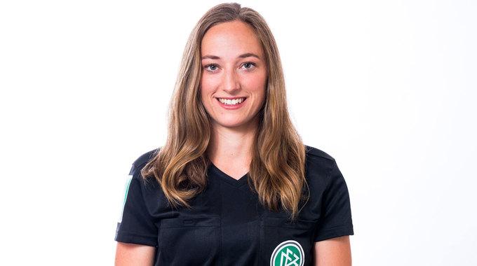 Profilbild von Melissa Joos