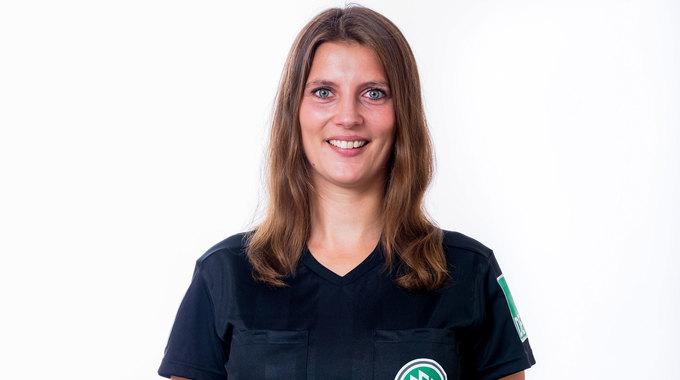 Profilbild von Annika Paszehr