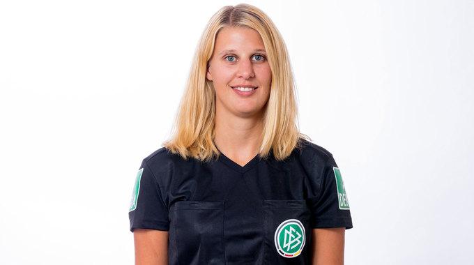 Profilbild von Kristina Steckermeier