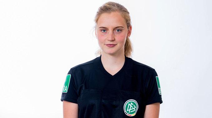 Profilbild von Isabel Steinke