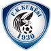 Vereinslogo FK Kukësi