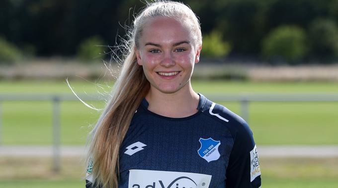 Profilbild von Dana Leskinen