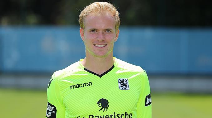 Profilbild von Hendrik Bonmann