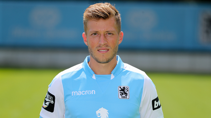Profilbild von Marius Willsch