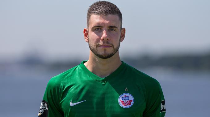 Profilbild von Ioannis Gelios