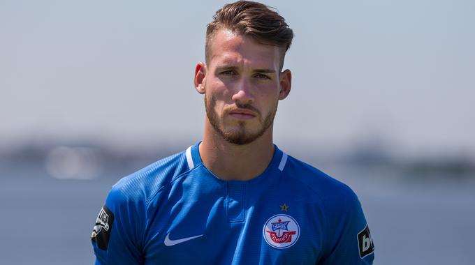 Profilbild von Jonas Hildebrandt