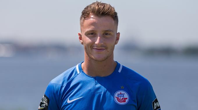 Profilbild von Mirnes Pepić