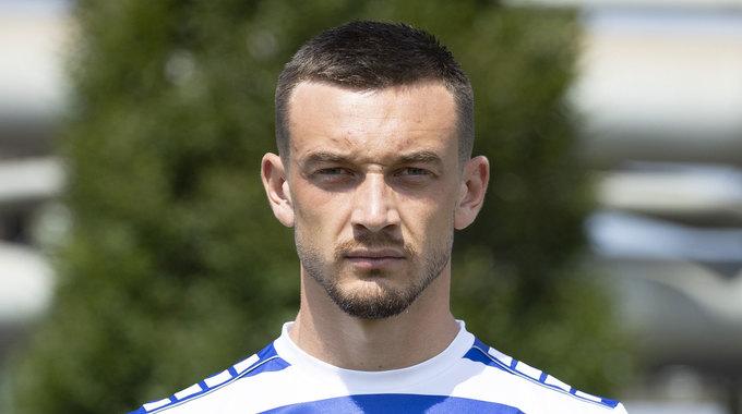 Profilbild von Boris Taschtschi