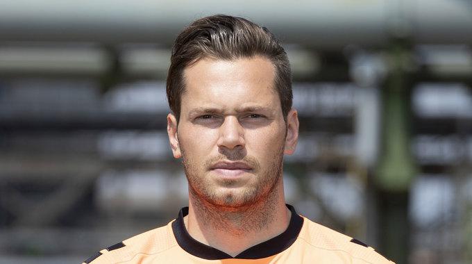 Profilbild von Daniel Davari