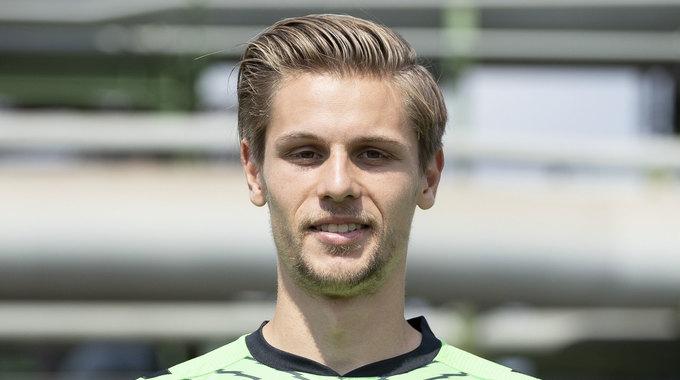 Profilbild von Daniel Mesenhöler