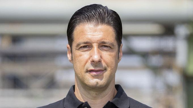 Profilbild von Ilija Gruev