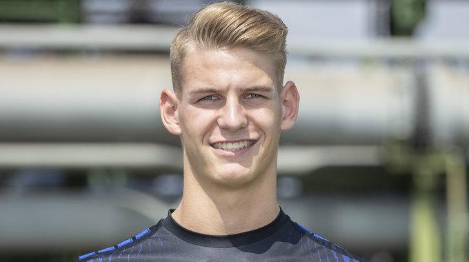Profilbild von Jonas Brendieck