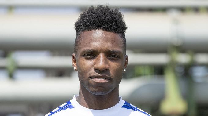 Profilbild von Joseph-Claude Gyau