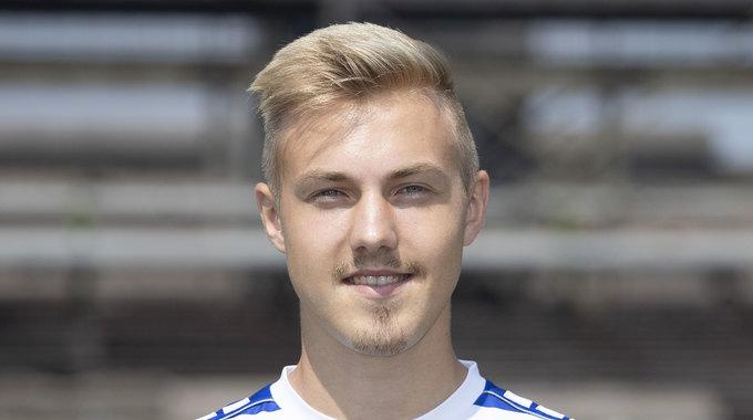 Profilbild von Lukas Daschner