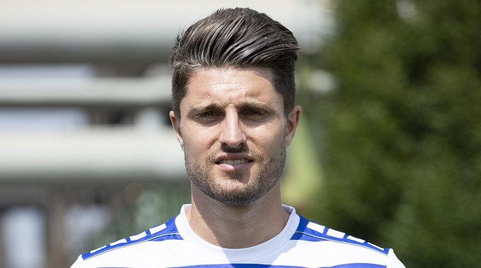 Profilbild von Moritz Stoppelkamp