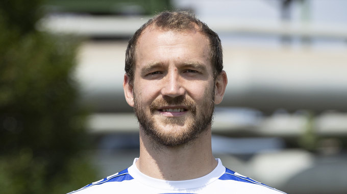 Profilbild von Sebastian Neumann