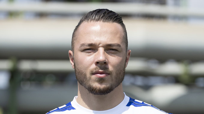 Profilbild von Yanni Regäsel