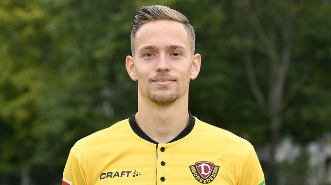 Profilbild von Jannik Müller