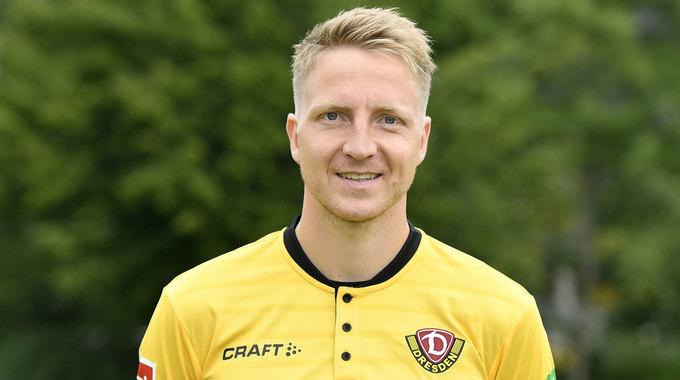 Profile picture of Marco Hartmann