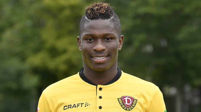 Profilbild von Moussa Koné