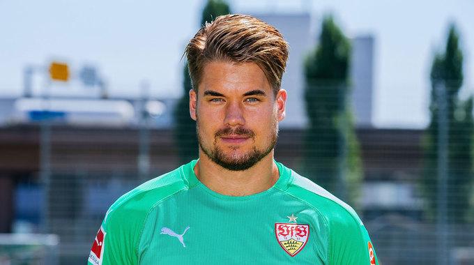 Profilbild von Alexander Meyer