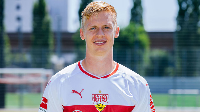 Profile picture of Timo Baumgartl