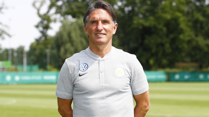 Profile picture of Bruno Labbadia