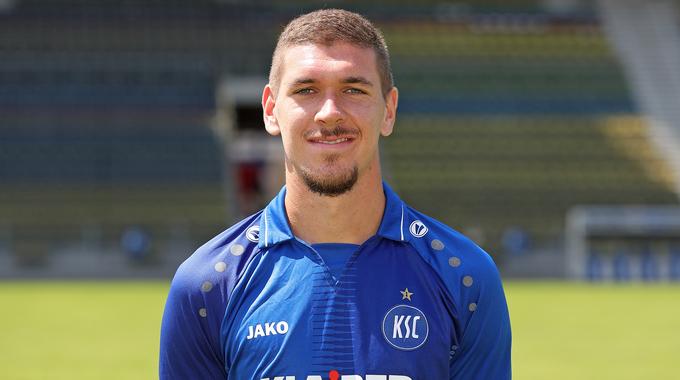 Profilbild von Damian Roßbach