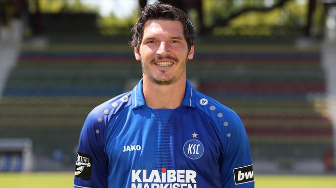 Profilbild von Dominik Stroh-Engel