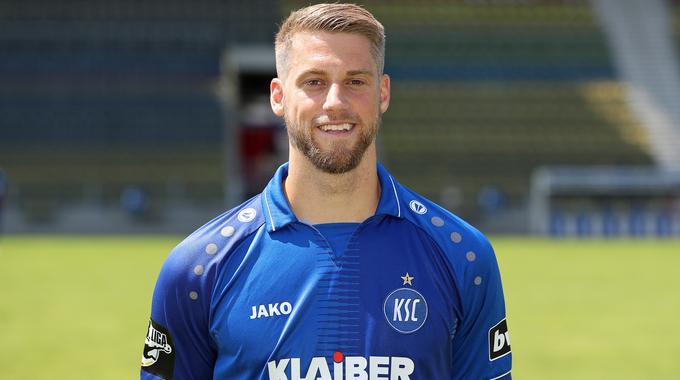 Profilbild von Marc Lorenz