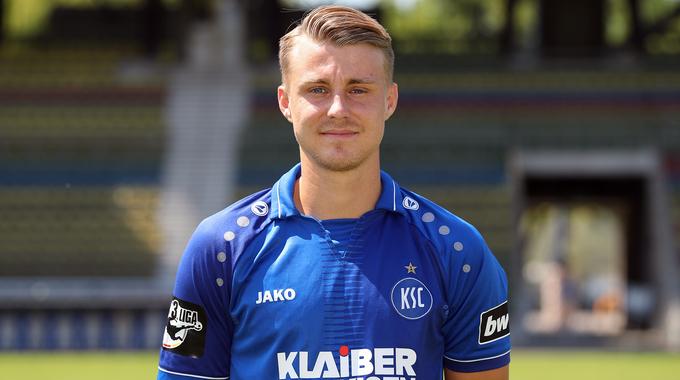 Profilbild von Marco Thiede