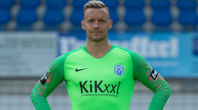 Profilbild von Erik Domaschke