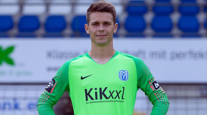 Profilbild von Matthis Harsmann