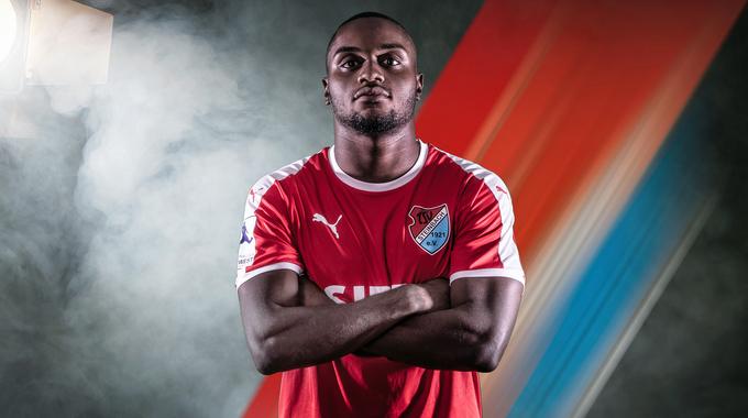 Profilbild von Arnold Budimbu
