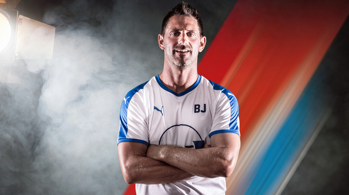 Profilbild von Bernd Jayme