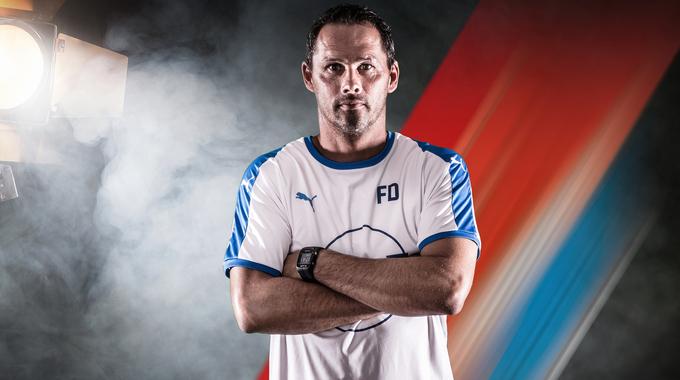 Profilbild von Frank Döpper