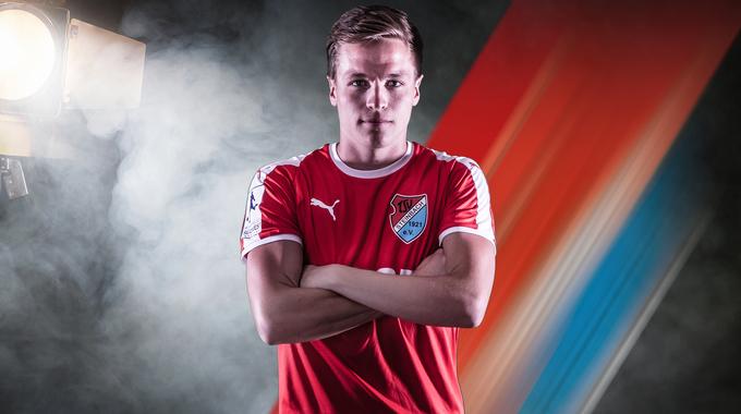 Profilbild von Moritz Hannappel