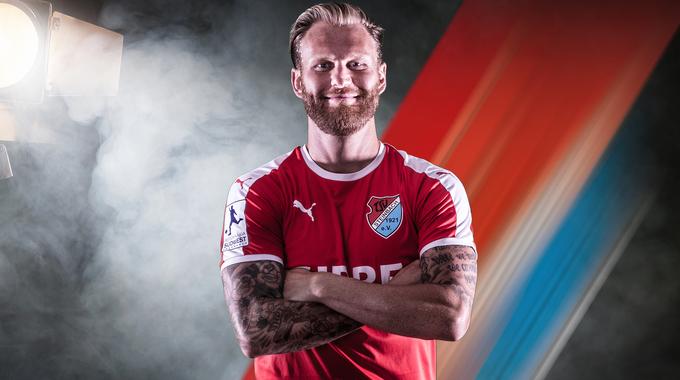 Profilbild von Nico Herzig