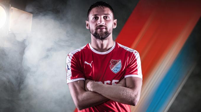 Profilbild von Saša Strujić