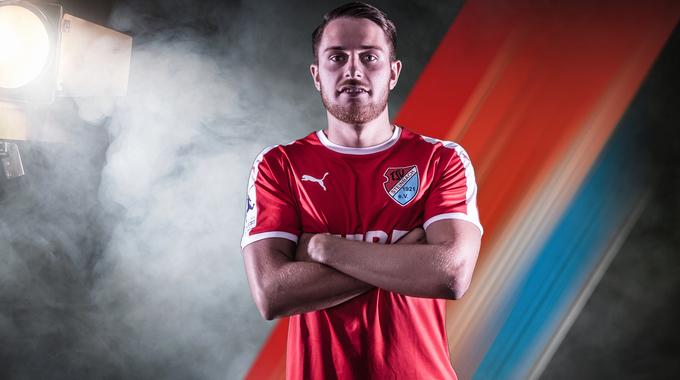 Profilbild von Tim Müller