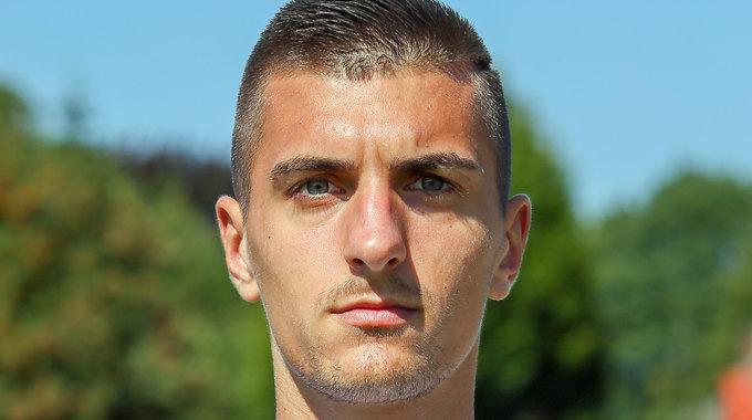 Profilbild von Almir Žiga