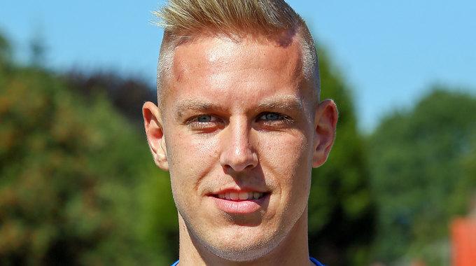 Profilbild von Bastian Schaffer