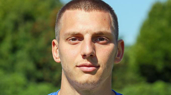 Profilbild von Fabian Istefo