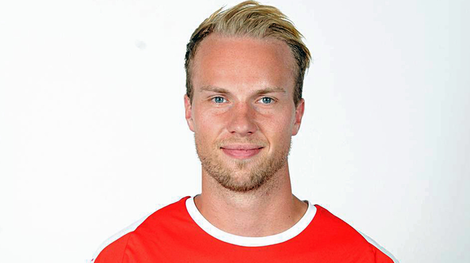 Profilbild von Hendrik Lohmar