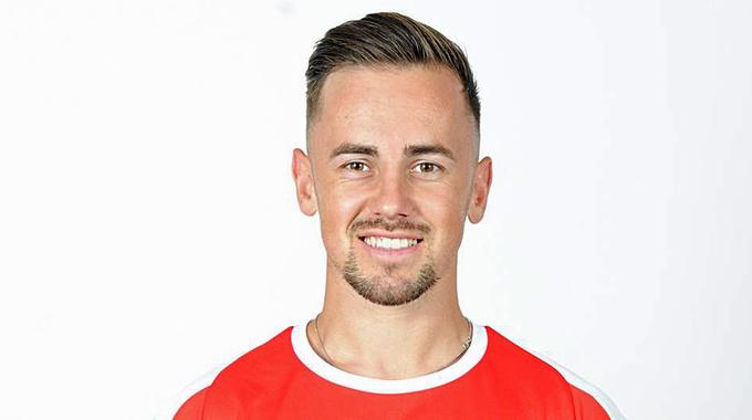 Profilbild von Simon Handle