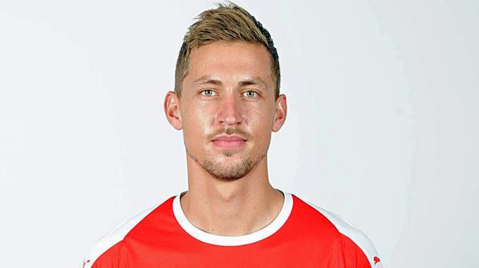 Profilbild von Nicolas Hebisch