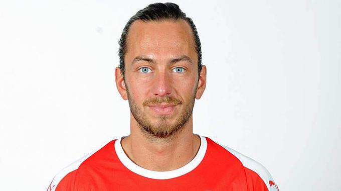 Profilbild von Felix Backszat